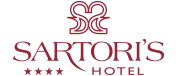 Sartori's Hotel Logo